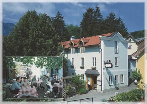 Willkommen im Hotel-Gasthof Sandwirt